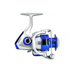 Котушка безынерционная Yumoshi SA 2000 Silver-Blue рибальська
