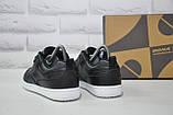 Подростковые черные кроссовки, криперы натуральная кожа BONA(размеры в наличии:36-41), фото 3