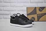 Подростковые черные кроссовки, криперы натуральная кожа BONA(размеры в наличии:36-41), фото 2