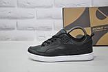Подростковые черные кроссовки, криперы натуральная кожа BONA(размеры в наличии:36-41), фото 4