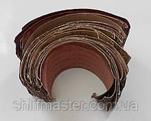 Лист шлифовальный на тканевой основе 240х35 мм Р120