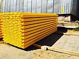 Балка строительная двутавровая без наконечников, фото 4