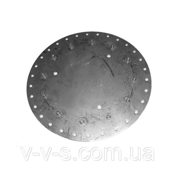Диск высевающий 2,5х15 Мультикорн (подсолнух)