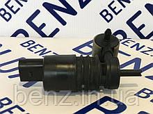 Мотор омывателя фар и стекла Mercedes S212/W204/W463 A2048660221