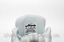 Білі кросівки в стилі Nike M2K Tekno, (Air Monarch), фото 3