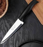 Нож кухонный TRAMONTINA Athus для мяса, лезвие 17,5 см, сталь AISI 420