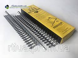Соединитель Tiger Brand №25 для норийной ленты 5 - 6 мм