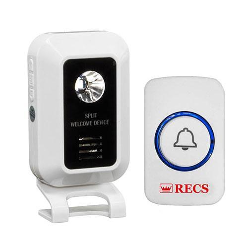 R 11 система виклику з живленням від батарейки