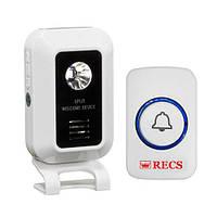 Система вызова RECS R-11 с питанием от батарейки