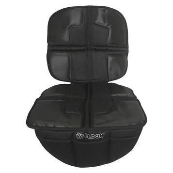 Аксесуар до автокрісла Welldon Захисний килимок для автомобільного сидіння (S-0909) (SV)