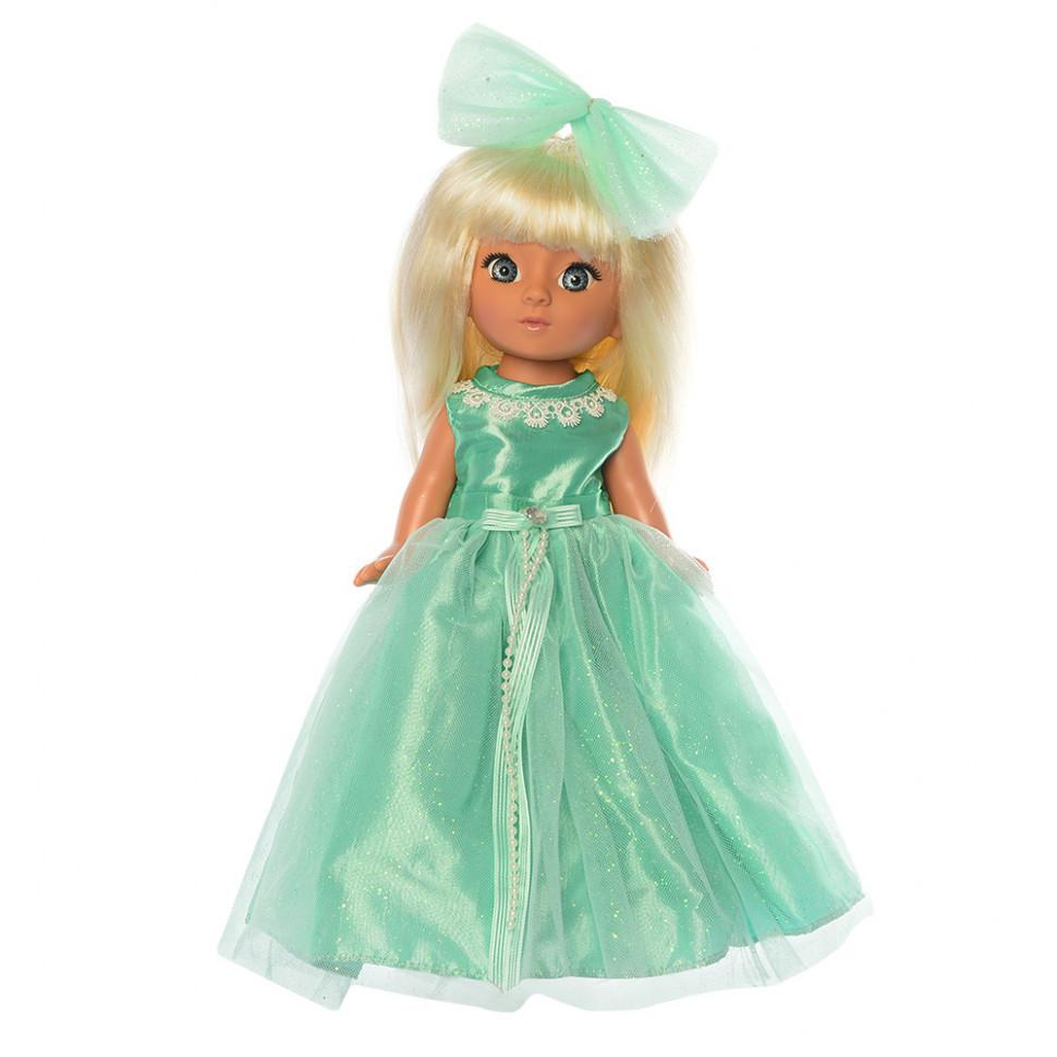 Кукла M 3870 (Бирюзовый)