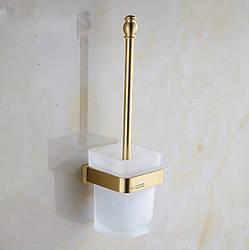 Настенный ёршик для унитаза. Модель 8561