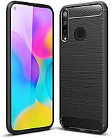 Чехол силиконовый Ultimate Experience (TPU) для Huawei P40 Lite E (хуавей п40 лайт е)