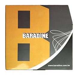 Трос перемикання Baradine для МТБ і шосе велосипедів (гальваніка) 2100 мм