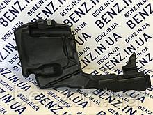Бачок омивача Mercedes S212/W212/C207 A2048602060