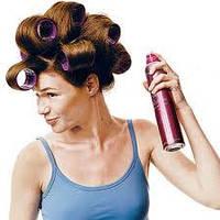 Лаки пенки средства для укладки волос