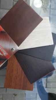Стеклянный журнальный столик на колесиках Луиза МС-6 Антоник, цвет на выбор, фото 2