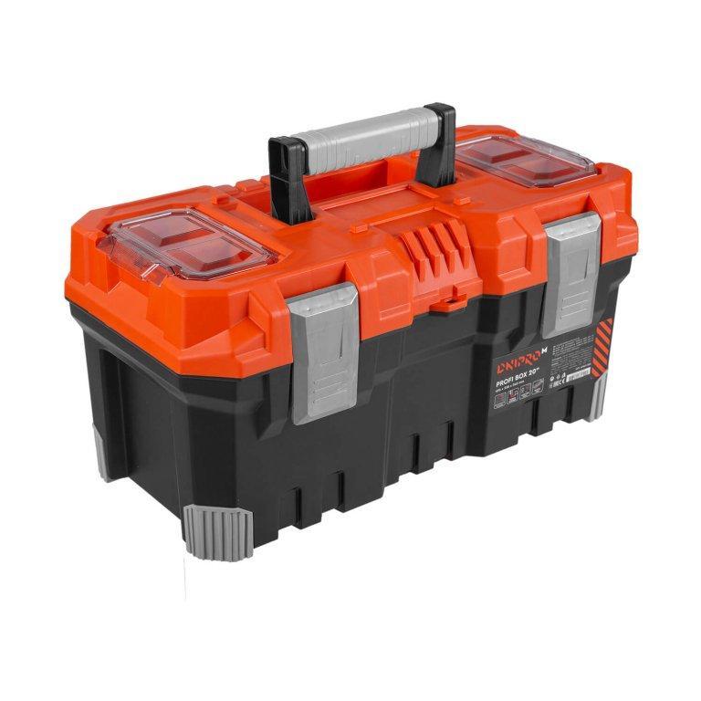 Ящик для інструментів Dnipro-M Profi Box 20