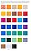 Кожзам Skaden (светло-коралловый 1004) для медицинского назначения ширина 1.45м (Польща), фото 8