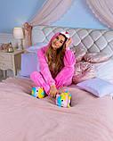 Кигуруми Рожева Пантера Для дорослих і дітей, фото 4