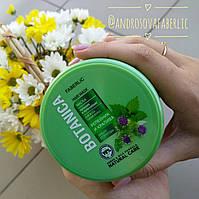 Маска для всех типов волос «Питание и укрепление» Botanica (на 98% натуральная)