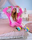 Кигуруми Рожева Пантера Для дорослих і дітей, фото 6