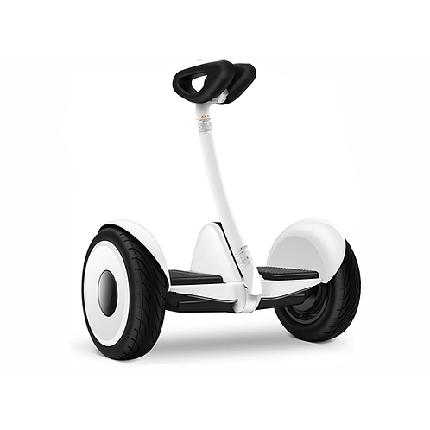 Гироборд MiniRobot 10.5 inch 36V Белый, фото 2