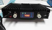 Репитер усилитель GSM сигнала мобильной связи до 800 м2