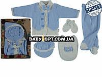 Костюм для новорожденного Donino 5 элементов