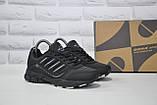 Підліткові чорні кросівки натуральний нубук BONA (розміри в наявності:36-41), фото 2