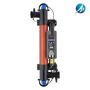 Ультрафіолетова фотокаталітична установка Elecro Quantum Q-65 з дозуючим насосом
