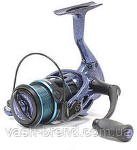 Катушка ALLUX S6 SPIN 2008 (2500) 5.1*1 7+1ш п 0.165-200 м.,