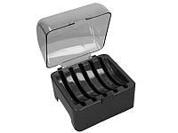 Пластикова коробка змінних насадок для кухонного комбайна Kenwood KW715720