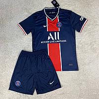 Футбольная форма ПСЖ/ PSG football uniform 2020-2021