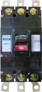 Автомат ВА-2004/400 3р 400А АсКо