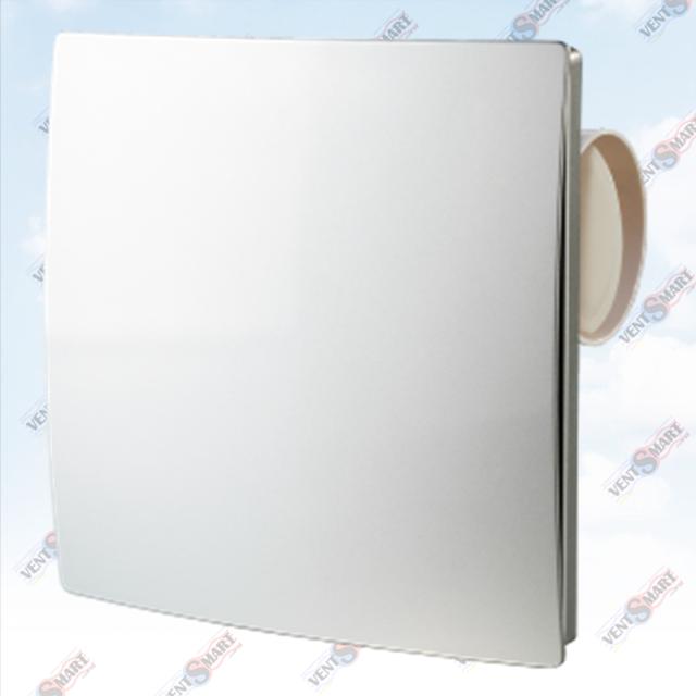 Изображение (фото) центробежного вентилятора для вытяжной вентиляции (в квартире, частном доме, офисе) Домовент ВНЛ 100