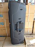 Колонка акумуляторна Ailiang CA-1212 c радіомікрофонами (150W/USB/BT/FM), фото 5