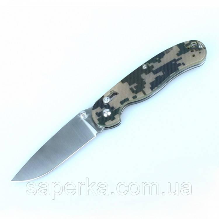 Нож Ganzo G727M хаки