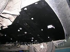 Захист двигуна BMW 5 E39 (БМВ 5 Е39)