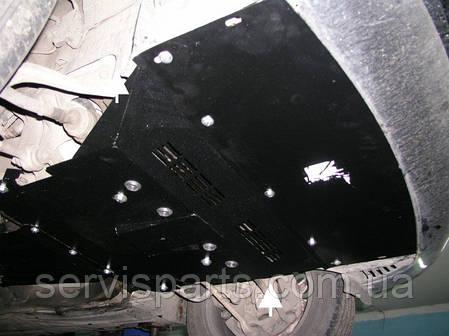 Захист двигуна BMW 5 E39 (БМВ 5 Е39), фото 2