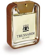 Туалетная вода Trussardi My Land