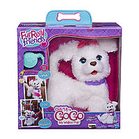 Интерактивный Щенок ГоГо - FurReal Friends Get Up & GoGo My Walkin Pup Pet Hasbro A7274