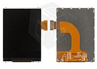 Дисплей (LCD) для Samsung Galaxy 550 i5500, оригинал