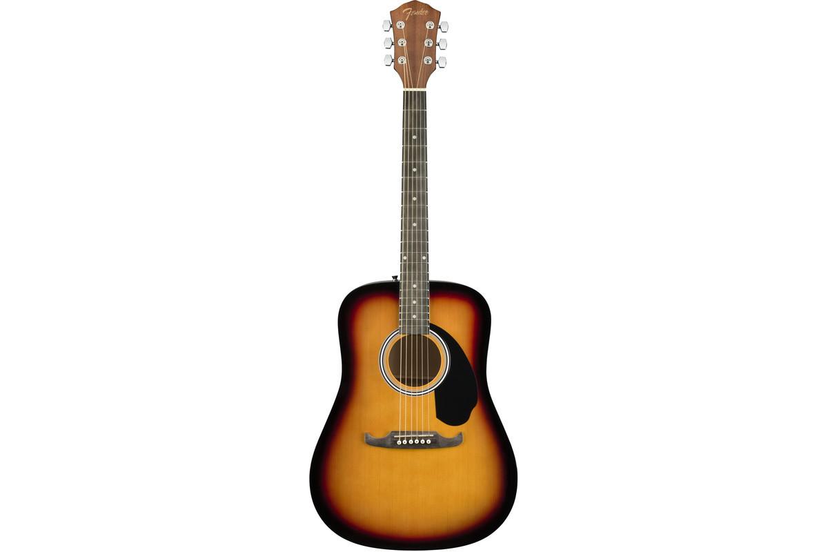 Акустична гітара FENDER FA-125 DREDNOUGHT NAT