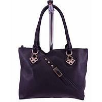 Стильная женская сумка 3131 Черный