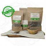 Мука семян чиа 0,250 кг. сертифицированная без ГМО, фото 2