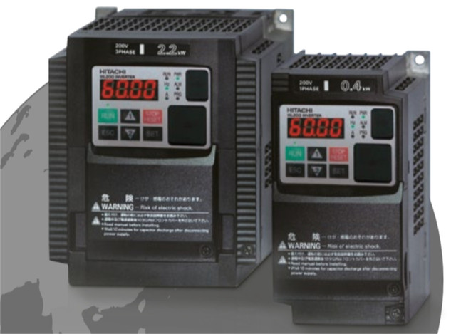 WL200 вольт-частотные, 0.2 - 18.5кВт, контроллер, miniUSB