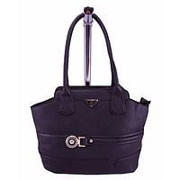 Стильная женская сумка AL-149 Черный