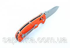 Нож Ganzo G726M-OR оранжевый, фото 3
