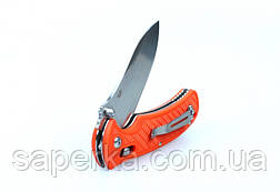 Нож Ganzo G726M-OR оранжевый, фото 2